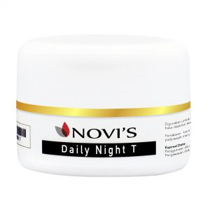 Daily Night T NOVI'S