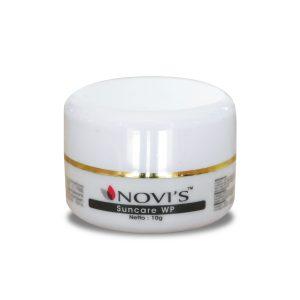 suncare white prima novis
