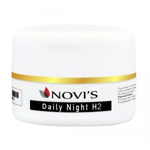NOVI'S Daily nigh H2