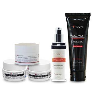 NOVI'S – Value Pack Anti-Aging Series For Normal Skin