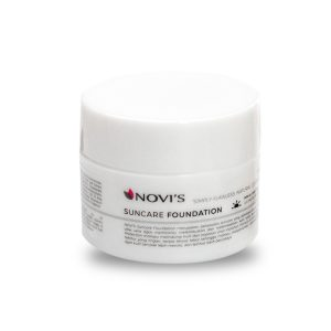 Suncare Foundation NOVIS